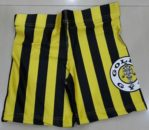 Celana Kuning Strip Gold's Gym