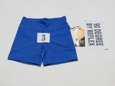 Short Pants 90 Degree by Reflex