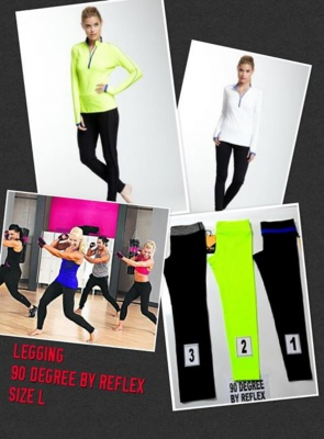 Legging 90 Degree by Reflex