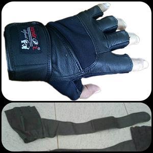 Sarung Tangan Xandroz Kulit Gloves