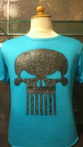 Punisher Biru