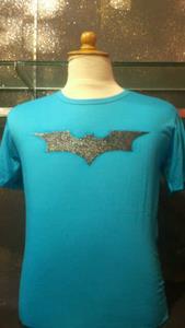Dark Knight Biru