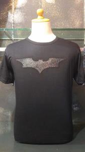 Dark Knight Hitam
