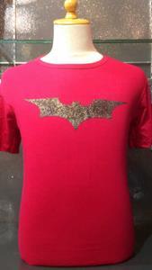 Dark Knight Merah