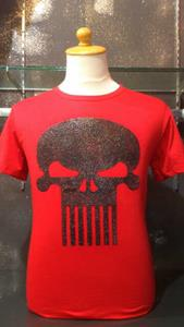 Punisher Merah