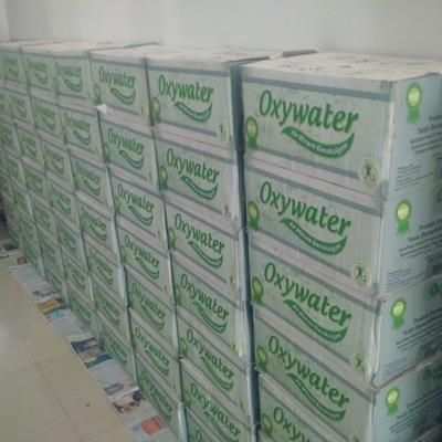 Purity Oxywater – 24 Botol @ 350 ml