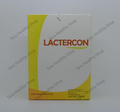 Lactercon – 40 Sachet (Probiotik Untuk Kesehatan Pencernaan)