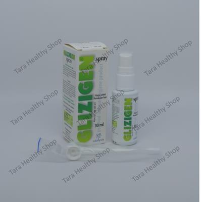 Glizigen Spray – Ampuh Untuk Virus seperti Herpes, Zoster, dan Kutil Kelamin