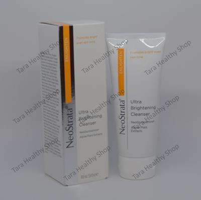 NeoStrata Ultra Brightening Cleanser – 100 ml (Membersihkan & Mencerahkan Kulit)