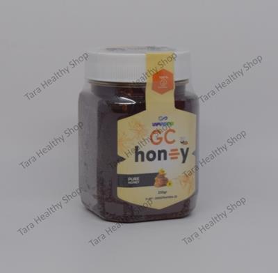Infinesse GC Honey – 230 gram (Madu Penggemuk Untuk Kesehatan – Berkualitas Tinggi)