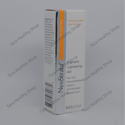 NeoStrata Pigment Lightening Gel – 30 ml (Mengatasi Flek / Bintik Hitam)